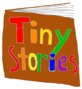 tinystories logo draft